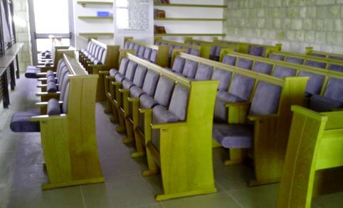 המלצה מבית הכנסת המרכזי ביישוב אלון