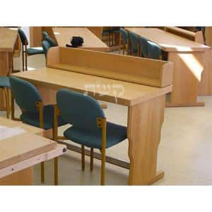14- שולחן לימוד בבית מדרש